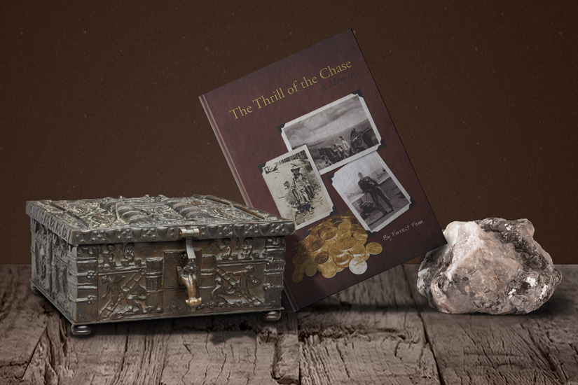 Fenn's Treasure and The Thrill of the Chase Book