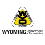 Wyoming Department of Transportation Logo