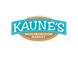 Forrest Fenn's Scrapbook Number Forty Six Kaune's Neighborhood Market Logo